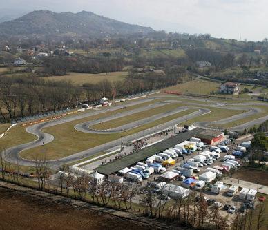 Circuito Valle del Liri